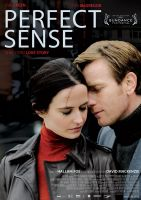 Plakat des Films: Perfect Sense