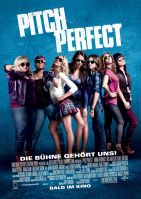 Plakat des Films: Pitch Perfect