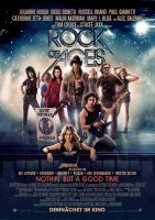 Plakat des Films: Rock of Ages