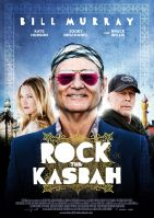 Plakat des Films: Rock the Kasbah