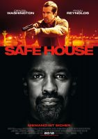 Plakat des Films: Safe House