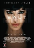 Plakat des Films: Salt