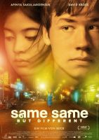 Plakat des Films: Same Same But Different