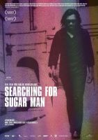 Plakat des Films: Searching for Sugar Man