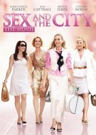 Plakat des Films: Sex and the City - The Movie