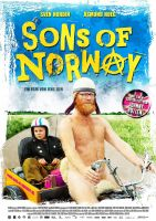 Plakat des Films: Sons of Norway