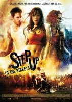 Plakat des Films: Step Up to the Streets