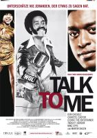 Plakat des Films: Talk to Me