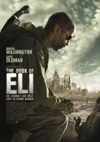 Plakat des Films: The Book of Eli