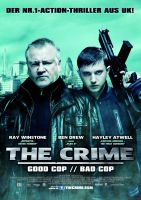 Plakat des Films: The Crime