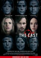 Plakat des Films: The East