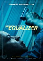 Plakat des Films: The Equalizer