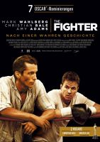 Plakat des Films: The Fighter