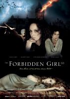 Plakat des Films: The Forbidden Girl
