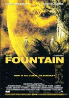 Plakat des Films: The Fountain