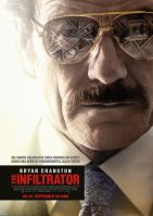 Plakat des Films: The Infiltrator