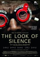 Plakat des Films: The Look of Silence