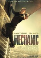 Plakat des Films: The Mechanic