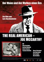 Plakat des Films: The Real American - Joe McCarthy