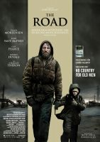 Plakat des Films: The Road