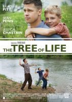 Plakat des Films: The Tree of Life