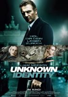 Plakat des Films: Unknown Identity