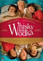 Plakat des Films: Whisky mit Wodka