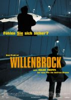 Plakat des Films: Willenbrock