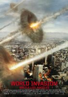 Plakat des Films: World Invasion: Battle Los Angeles
