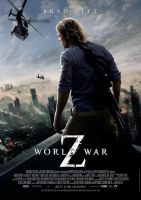 Plakat des Films: World War Z