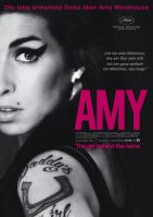 Plakat des Films: Amy - The Girl Behind the Name