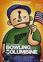 Plakat des Films: Bowling for Columbine