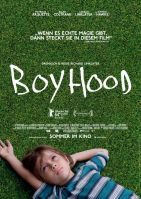 Plakat des Films: Boyhood