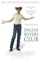 Plakat des Films: Dallas Buyers Club