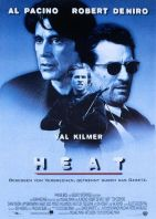 Plakat des Films: Heat