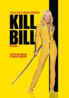 Plakat des Films: Kill Bill: Volume 1
