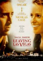 Plakat des Films: Leaving Las Vegas