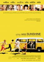 Plakat des Films: Little Miss Sunshine