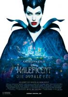Plakat des Films: Maleficent - Die dunkle Fee