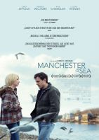 Plakat des Films: Manchester By The Sea