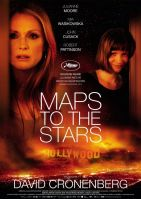 Plakat des Films: Maps to the Stars