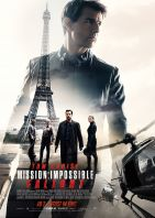 Plakat des Films: Mission: Impossible - Fallout