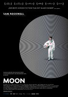 Plakat des Films: Moon