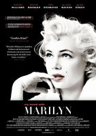 Plakat des Films: My Week with Marilyn