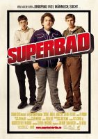 Plakat des Films: Superbad