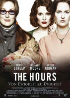 Plakat des Films: The Hours