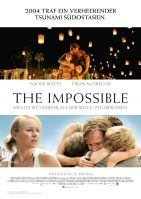 Plakat des Films: The Impossible