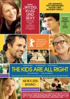 Plakat des Films: The Kids Are All Right