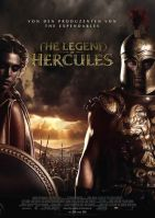 Plakat des Films: The Legend of Hercules