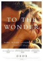 Plakat des Films: To the Wonder